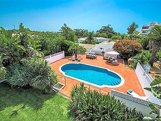 4 bedroom Villa in Lagos, Faro, Portugal : ref 5433563