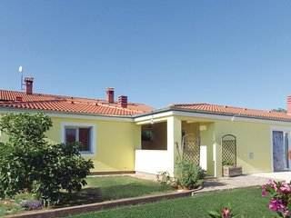 4 bedroom Villa in Muntic, Istria, Croatia : ref 5585781