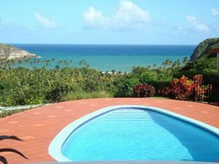 Self-Catering/Self-Contained Villa Suite near St. Lucia Attractions
