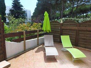 2 bedroom Apartment in La Grande-Motte, Occitania, France : ref 5545318