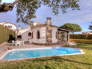 3 bedroom Villa in Les Cabanyes, Catalonia, Spain : ref 5569745