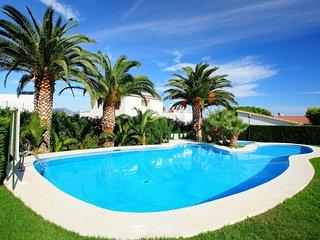 5 bedroom Villa in Fener de Dalt, Catalonia, Spain : ref 5514531
