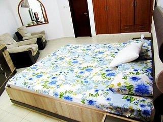 Beautiful Apartment Bedroom 1