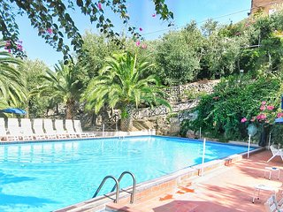 3 bedroom Villa in Sant'Agata sui Due Golfi, Campania, Italy : ref 5228306
