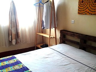 Two Bedroom Guesthouse in Nanyuki