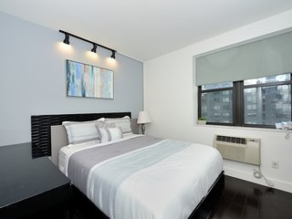 Amazing Luxury Apt at MidWest near Time Square