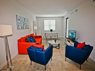 Luxurious 1 Bed/ 1Bath in Conveniently located in Doral, very close to airport!