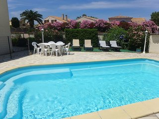 3 bedroom Villa in Perols, Occitania, France : ref 5556702