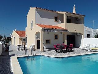 Fantastic 3 Bed Villa in Gale - Villa Poet Arthur Rimbaud