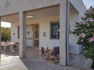 3 bedroom Villa in Cava d'Aliga, Sicily, Italy : ref 5585698