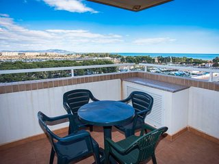 2 bedroom Apartment in Oropesa del Mar, Valencia, Spain : ref 5312779