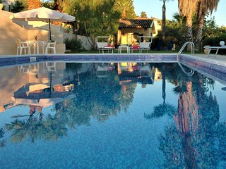 3 bedroom Villa in Puma, Sicily, Italy : ref 5558608