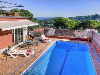 3 bedroom Villa in Begur, Catalonia, Spain : ref 5550708