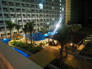 New!!!Condo for Family 6pax (7kids included)Mall of Asia(MOA)Pasay City