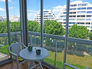 1 bedroom Apartment in La Grande-Motte, Occitania, France - 5513951