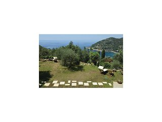 3 bedroom Villa in Bonassola, Liguria, Italy : ref 5541219