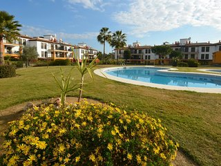 Costa Esuri holiday flat near Golf Course
