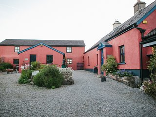 Charming cottage-Heart of Ireland