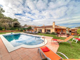 3 bedroom Villa in Pals, Catalonia, Spain : ref 5550852