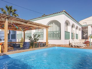 4 bedroom Villa in Mijas, Andalusia, Spain : ref 5585706
