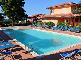 2 bedroom Villa in Puntone, Tuscany, Italy : ref 5229003