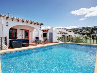 3 bedroom Villa in Molinell, Region of Valencia, Spain - 5698845