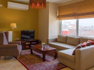 Nafplio Veranda Apartment