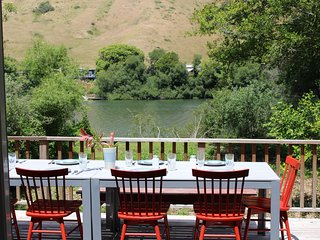 Howard's Place on the Russian River
