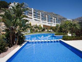 3 bedroom Apartment in Altea la Vella, Valencia, Spain : ref 5554283
