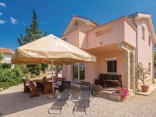 3 bedroom Villa in Tribulje, Primorsko-Goranska Županija, Croatia : ref 5585641