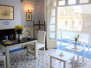 1 bedroom Apartment in Taormina, Sicily, Italy : ref 5585839