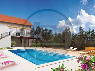 5 bedroom Villa in Ukalovic, Zadarska Zupanija, Croatia : ref 5585738