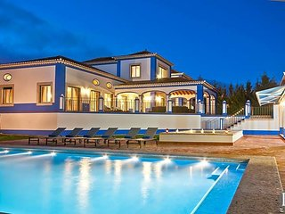 5 bedroom Villa in Albufeira, Faro, Portugal : ref 5433264