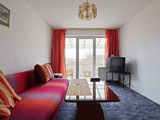 In Hanover with Internet, Balcony, Washing machine (524779)
