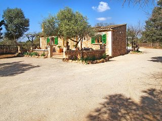 3 bedroom Villa in Campos, Balearic Islands, Spain : ref 5441160