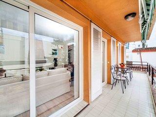 5 bedroom Apartment in Lloret de Mar, Catalonia, Spain : ref 5552255