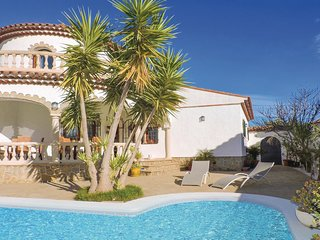 3 bedroom Villa in Miami Platja, Catalonia, Spain : ref 5585714