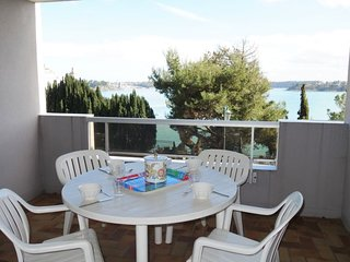 2 bedroom Apartment in Dinard, Brittany, France : ref 5060543