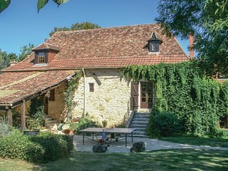 6 bedroom Villa in Saint-Georges-de-Montclard, Nouvelle-Aquitaine, France : ref