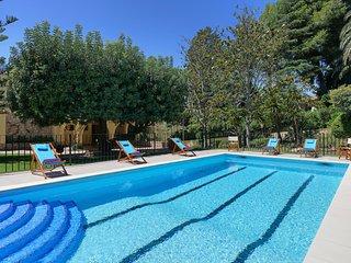 5 bedroom Villa in Pucol, Valencia, Spain : ref 5364744