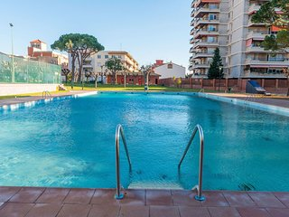 3 bedroom Apartment in Vilassar de Mar, Catalonia, Spain : ref 5545296