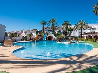 3 bedroom Villa in Xabia, Valencia, Spain : ref 5044524