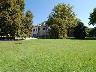6 bedroom Villa in Cison di Valmarino, Veneto, Italy : ref 5239499