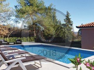 3 bedroom Villa in Barban, Istria, Croatia : ref 5585779