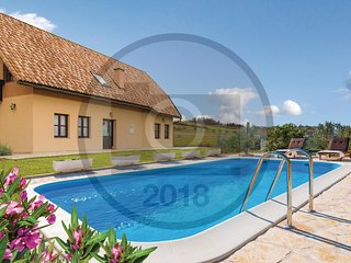 4 bedroom Villa in Strmac, Zagreb County, Croatia : ref 5585686