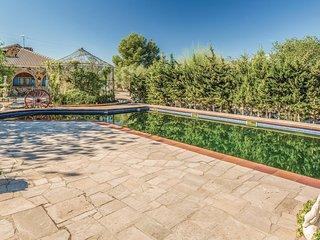 5 bedroom Villa in l'Ametlla de Mar, Catalonia, Spain : ref 5549849