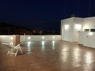 Casa vacanze Sunshine centro Salerno