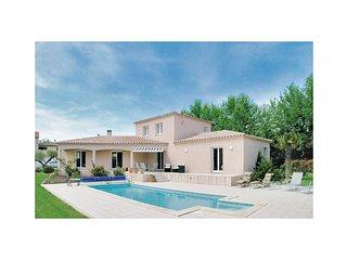4 bedroom Villa in Villelongue-de-la-Salanque, Occitania, France : ref 5522290