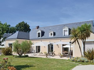 4 bedroom Villa in Pace, Brittany, France : ref 5565512