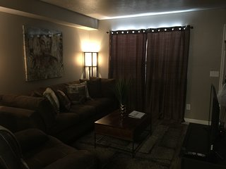 Wasatch Mountains Value Stay Townhome #6